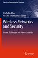 Wireless Networks and Security - Shafiullah Khan; Al-Sakib Khan Pathan
