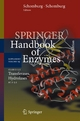 Class 2-3.2 Transferases, Hydrolases - Dietmar Schomburg;  Dietmar Schomburg;  Ida Schomburg;  Ida Schomburg;  Antje Chang;  Antje Chang