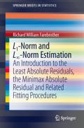 L1-Norm and L8-Norm Estimation