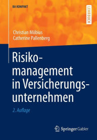 Risikomanagement in Versicherungsunternehmen - Christian Mobius