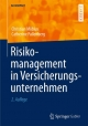 Risikomanagement in Versicherungsunternehmen - Christian Möbius; Catherine Pallenberg