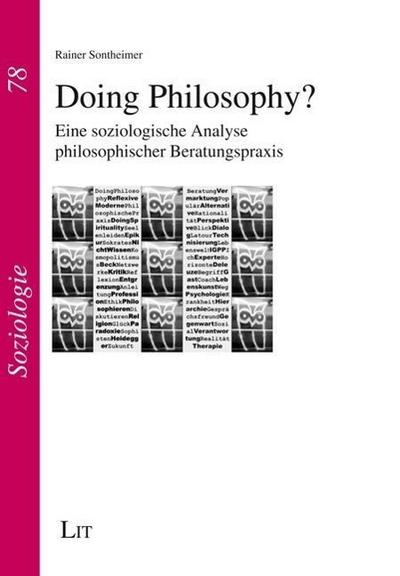 Doing Philosophy? - Rainer Sontheimer
