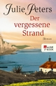 Der vergessene Strand - Julie Peters