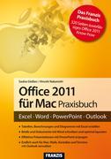 Saskia Gießen;Hiroshi Nakanishi: Office 2011 für Mac Praxisbuch