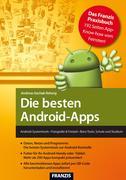 Andreas Itzchak Rehberg: Die besten Android-Apps
