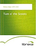 Tam o` the Scoots - Edgar Wallace