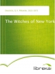 The Witches of New York - Q. K. Philander Doesticks