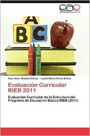 Evaluacion Curricular Rieb 2011