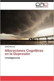 Alteraciones Cognitivas En La Depresion - Ixchel Herrera