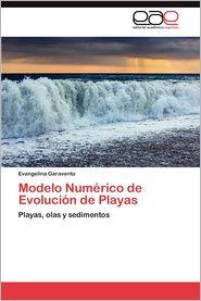 Modelo Numerico de Evolucion de Playas