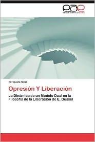 Opresion y Liberacion - Enriqueta Sanz