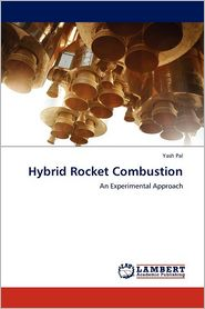 Hybrid Rocket Combustion - Yash Pal