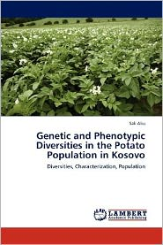 Genetic And Phenotypic Diversities In The Potato Population In Kosovo