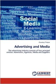 Advertising and Media - Chanduji Thakor