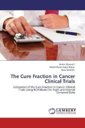The Cure Fraction in Cancer Clinical Trials - Bader Aljawadi