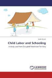 Child Labor and Schooling - Saleh Alkafri