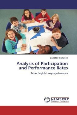 Analysis of Participation and Performance Rates