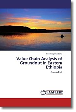Value Chain Analysis of Groundnut in Eastern Ethiopia