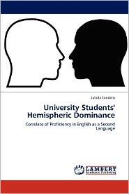University Students' Hemispheric Dominance