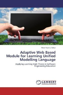 Adaptive Web Based Module for Learning Unified Modelling Language