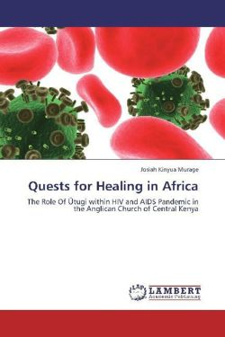 Quests for Healing in Africa