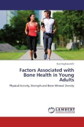 Factors Associated with Bone Health in Young Adults - Ravi Raghuvanshi
