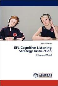 Efl Cognitive Listening Strategy Instruction