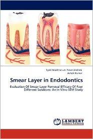 Smear Layer in Endodontics - Syed Mukhtar-un- Nisar Andrabi, Ashok Kumar