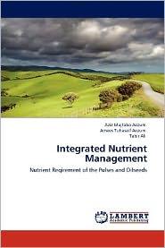 Integrated Nutrient Management - Aziz Mujtaba Aezum