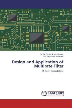 Design and Application of Multirate Filter