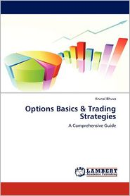 Options Basics & Trading Strategies - Krunal Bhuva