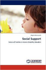 Social Support - Brigita Kreivinien