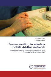 Secure routing in wireless mobile Ad-Hoc network - Govind Sharma