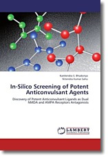 In-Silico Screening of Potent Anticonvulsant Agents