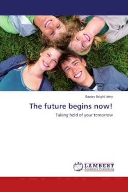 The future begins now!
