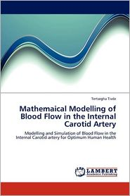 Mathemaical Modelling of Blood Flow in the Internal Carotid Artery