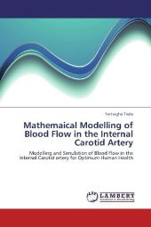 Mathemaical Modelling of Blood Flow in the Internal Carotid Artery - Tertsegha Tivde