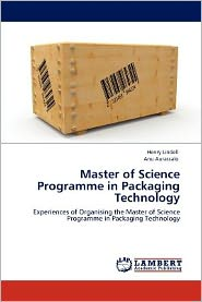 Master of Science Programme in Packaging Technology