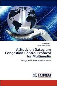 A Study on Datagram Congestion Control Protocol for Multimedia - Jawad Shafi, Rab Nawaz Jadoon