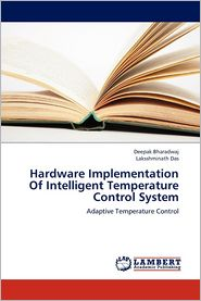 Hardware Implementation Of Intelligent Temperature Control System