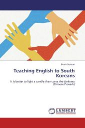 Teaching English to South Koreans - Bruce Duncan
