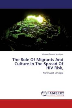 The Role Of Migrants And Culture In The Spread Of HIV Risk,