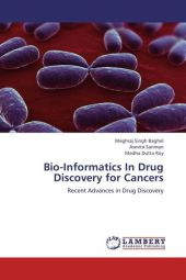 Bio-Informatics In Drug Discovery for Cancers - Meghraj Singh Baghel