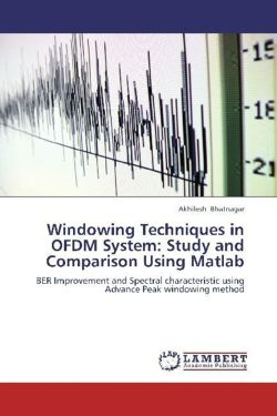 Windowing Techniques in OFDM System: Study and Comparison Using Matlab