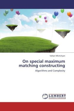 On special maximum matching constructing