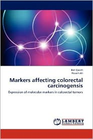 Markers affecting colorectal carcinogensis