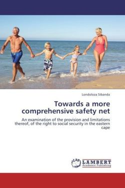 Towards a more comprehensive safety net