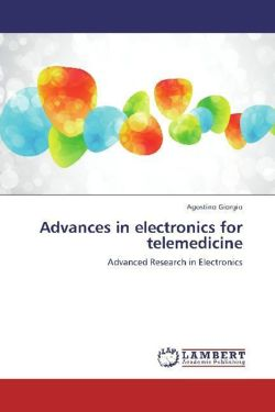 Advances in electronics for telemedicine