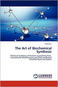 The Art of Biochemical Synthesis