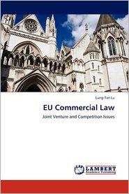 Eu Commercial Law - Lung-Tan Lu